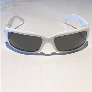 3692e25399ba Versace Accessories - Versace unisex sunglasses white MOD 4044-B